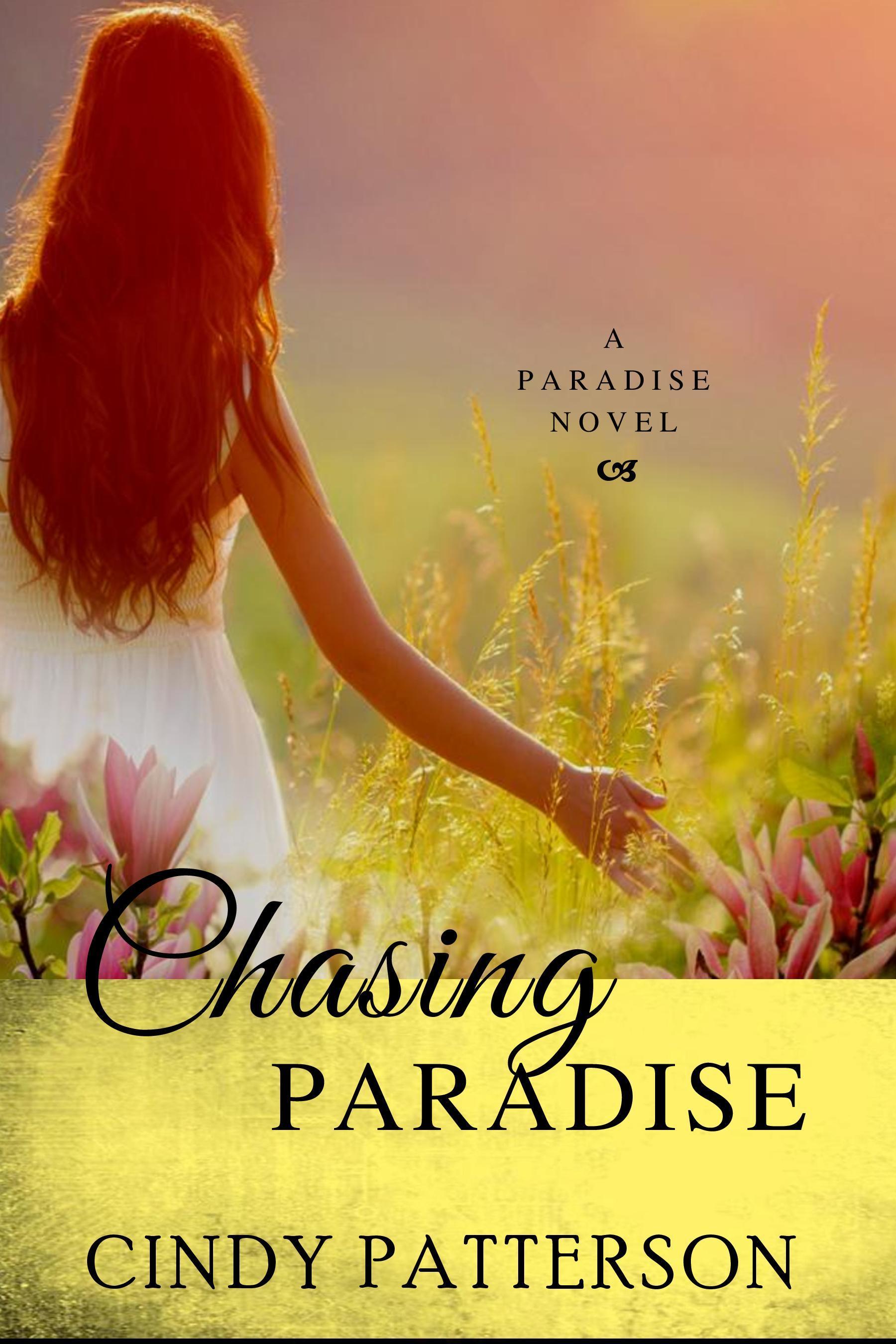 Chasing Paradise (A Paradise Novel Book 1)