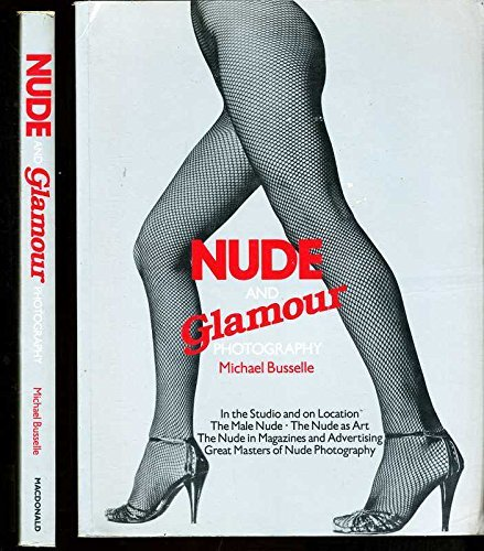Nude and Glamour Photography (An Adkinson Parrish book)