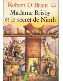 Madame Brisby et le secret de Nimh