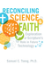 Reconciling Science and Faith: An Exploration of Scripture's Role in Future Technology
