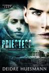 Priestess (A Modern Greek Myth #2)