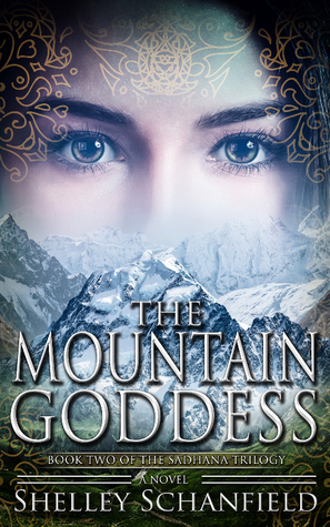 The Mountain Goddess