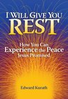I Will Give You Rest Devotional Version