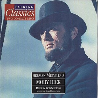 Moby Dick (Talking Classic) Audio CD