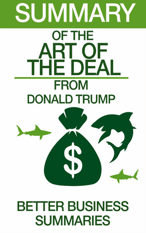 The Art of the Deal | Summary