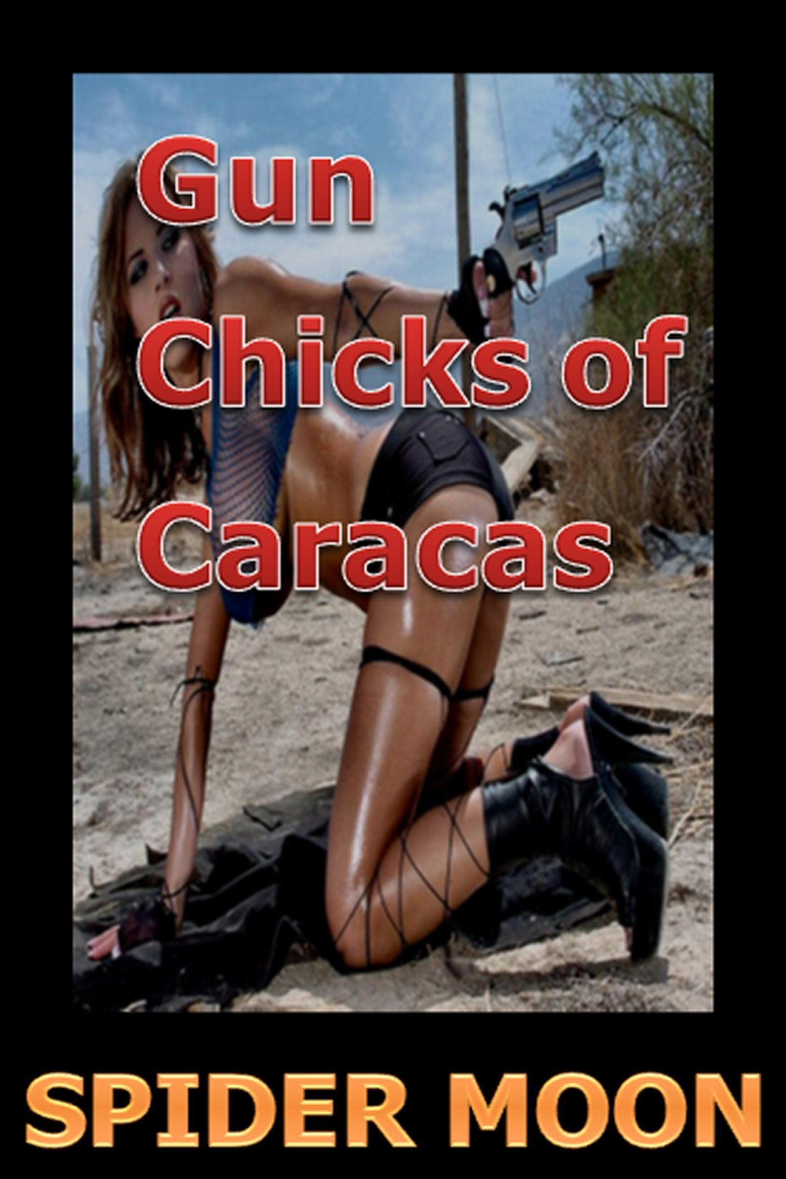 Gun Chicks of Caracas