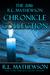The 2016 R.L. Mathewson Chronicles by R.L. Mathewson