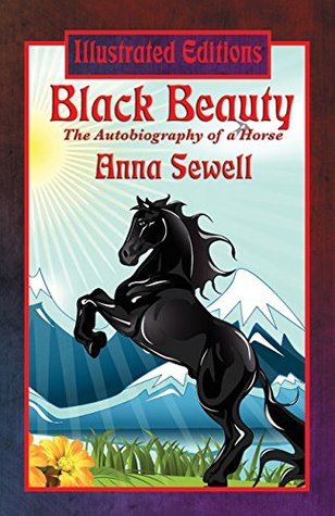 Black Beauty (Illustrated Edition): With linked Table of Contents