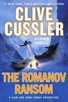 The Romanov Ransom by Clive Cussler