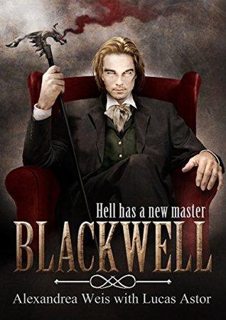 Blackwell(Magnus Blackwell 1) EPUB