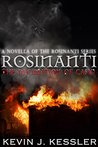 Rosinanti: The Decimation of Casid (A Rosinanti Novella, Volume 1.5)