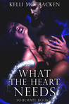 What the Heart Needs (Soulmate, #2)