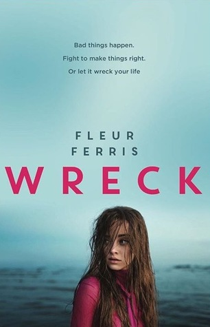 Wreck Review & Q&A: Action-Packed Crime Thriller