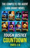 Tough Justice by Carla Cassidy