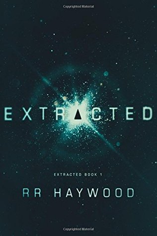 Extracted (Extracted Trilogy #1)