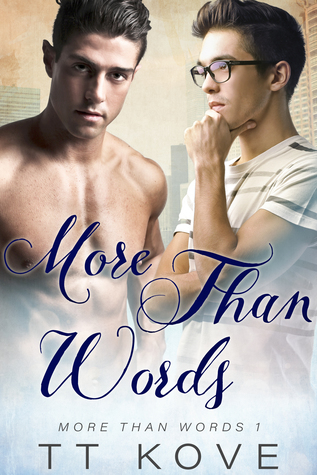 More Than Words (More Than Words, #1)