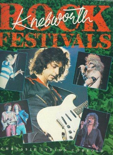 Knebworth Rock Festivals