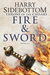 Fire and Sword (Throne of the Caesars, #3)