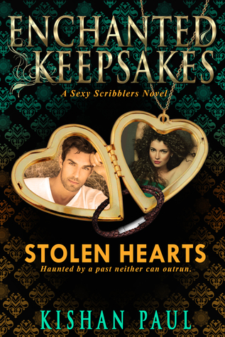 Stolen Hearts: Enchanted Keepsakes
