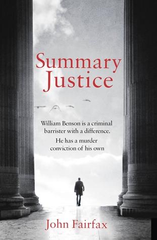 Summary Justice (Benson and De Vere)