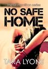 No Safe Home (D.I. Denis Hamilton #2)