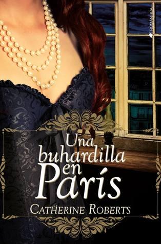 Una buhardilla en Paris