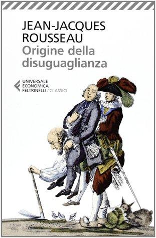 Origine della disuguaglianza