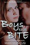 Boys that Bite by Mari Mancusi