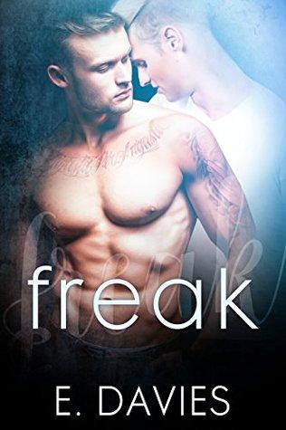 Freak (Plus #2)