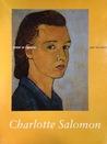 Charlotte Salomon Leven? Of Theater? Life? Or Theatre?