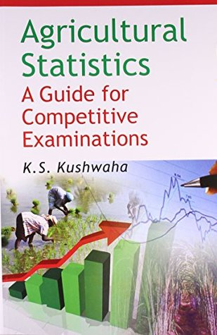 Agricultural Statistics a Guide for Comp
