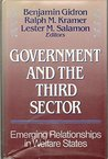 Government and the Third Sector: Emerging Relationships in Welfare States (Jossey Bass Nonprofit and Public Management Series)