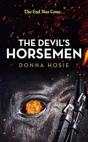 The Devils Horsemen(The Devils 4)