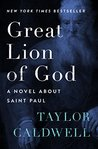 Great Lion of God...