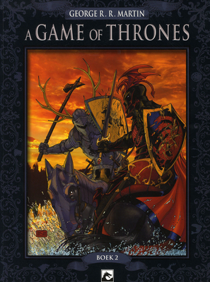 A Game of Thrones #2