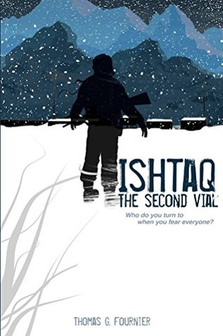 Ishtaq: The Second Vial
