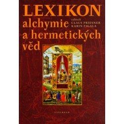 Lexikon alchymie a hermetických věd