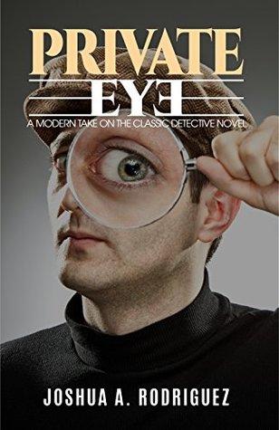 Private Eye: The first adventure of Jason Streak