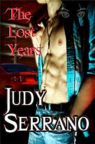 The Lost Years (Easter's Lilly Book 5)