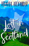 Lost In Scotland (Lost in Scotland #1)