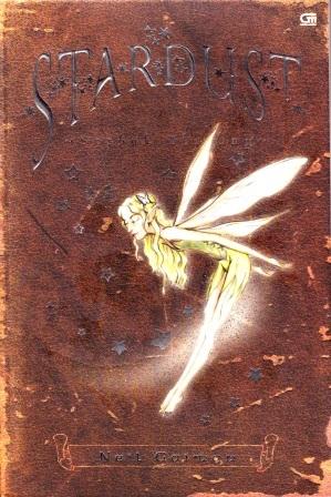 Stardust - Serbuk Bintang by Neil Gaiman