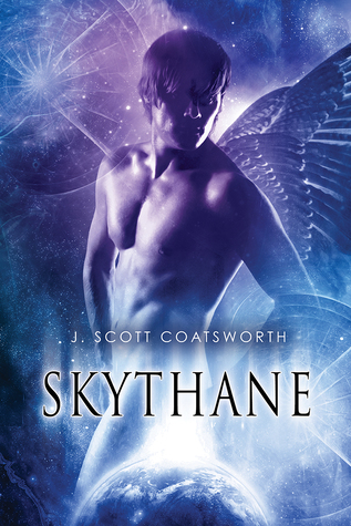 Book Review: Skythane by J. Scott Coatsworth