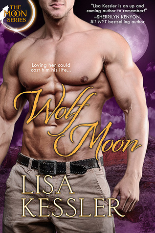 Review: Wolf Moon by Lisa Kessler (@Mollykatie112, @LdyDisney, @IndieSagePR)