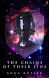 The Chains of Their Sins (Taking Shield #4)