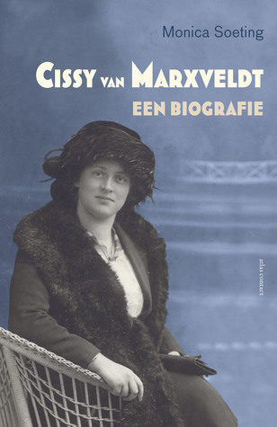 Cissy van Marxveldt by Monica Soeting