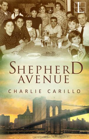 Shepherd Avenue