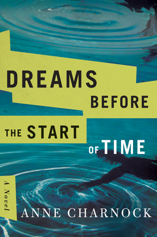Book cover for Dreams Before the Start of Time
