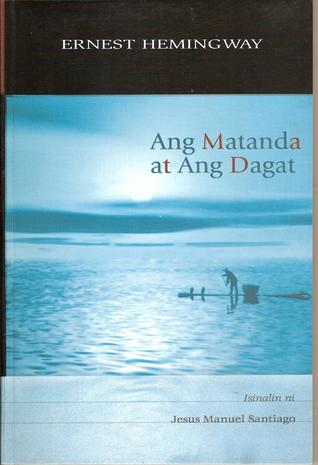 Ang Matanda at ang Dagat