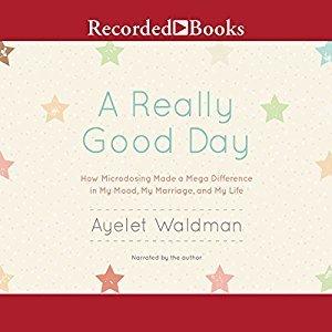 ❤ A Really Good Day  pdf ⚣ Author Ayelet Waldman – Plummovies.info