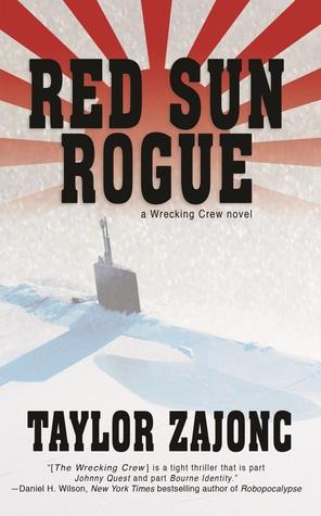 Free Epub Book Red Sun Rogue